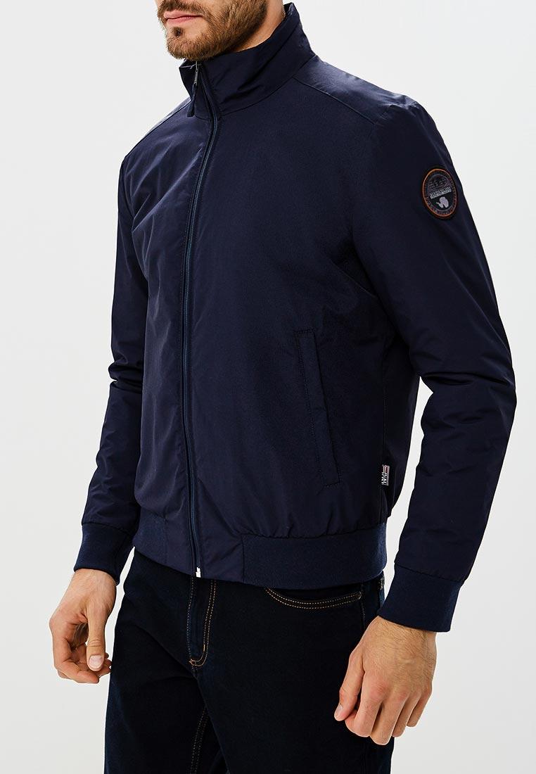 Утепленная куртка Napapijri N0YI4V176