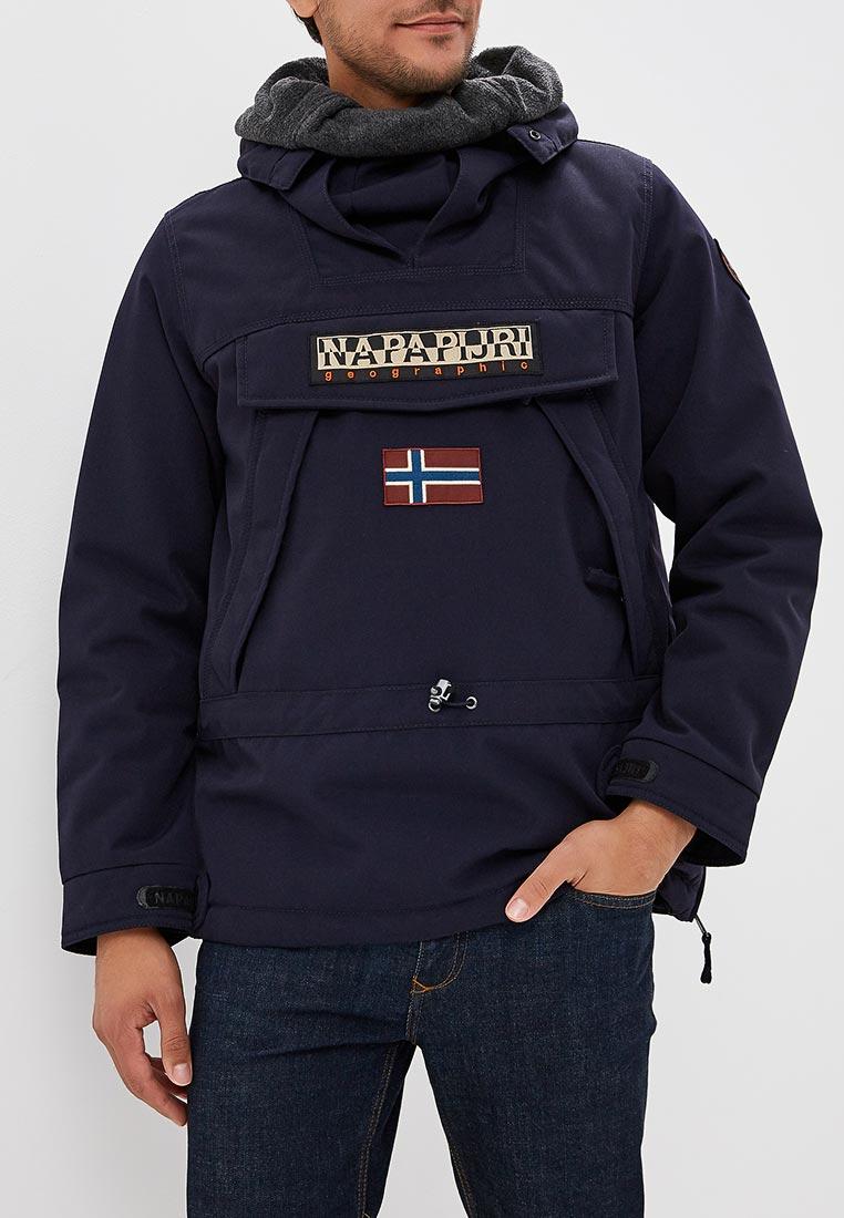 Утепленная куртка Napapijri N0YI4R176