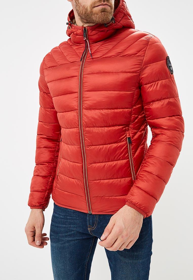 Утепленная куртка Napapijri N0YI4XA60