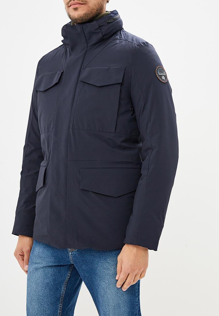 Куртка Napapijri N0YHTO176