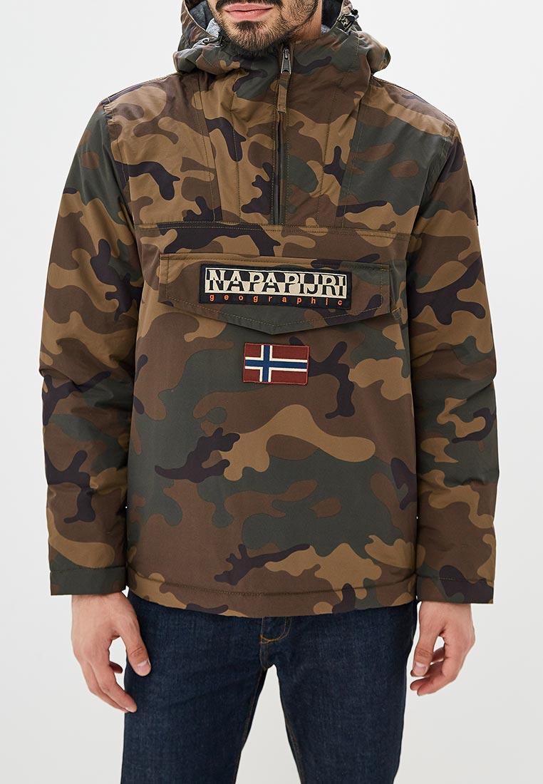 Куртка Napapijri N0YI4TF84