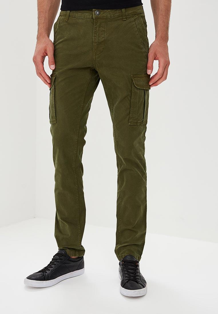 Мужские повседневные брюки Napapijri N0YI5MGD3