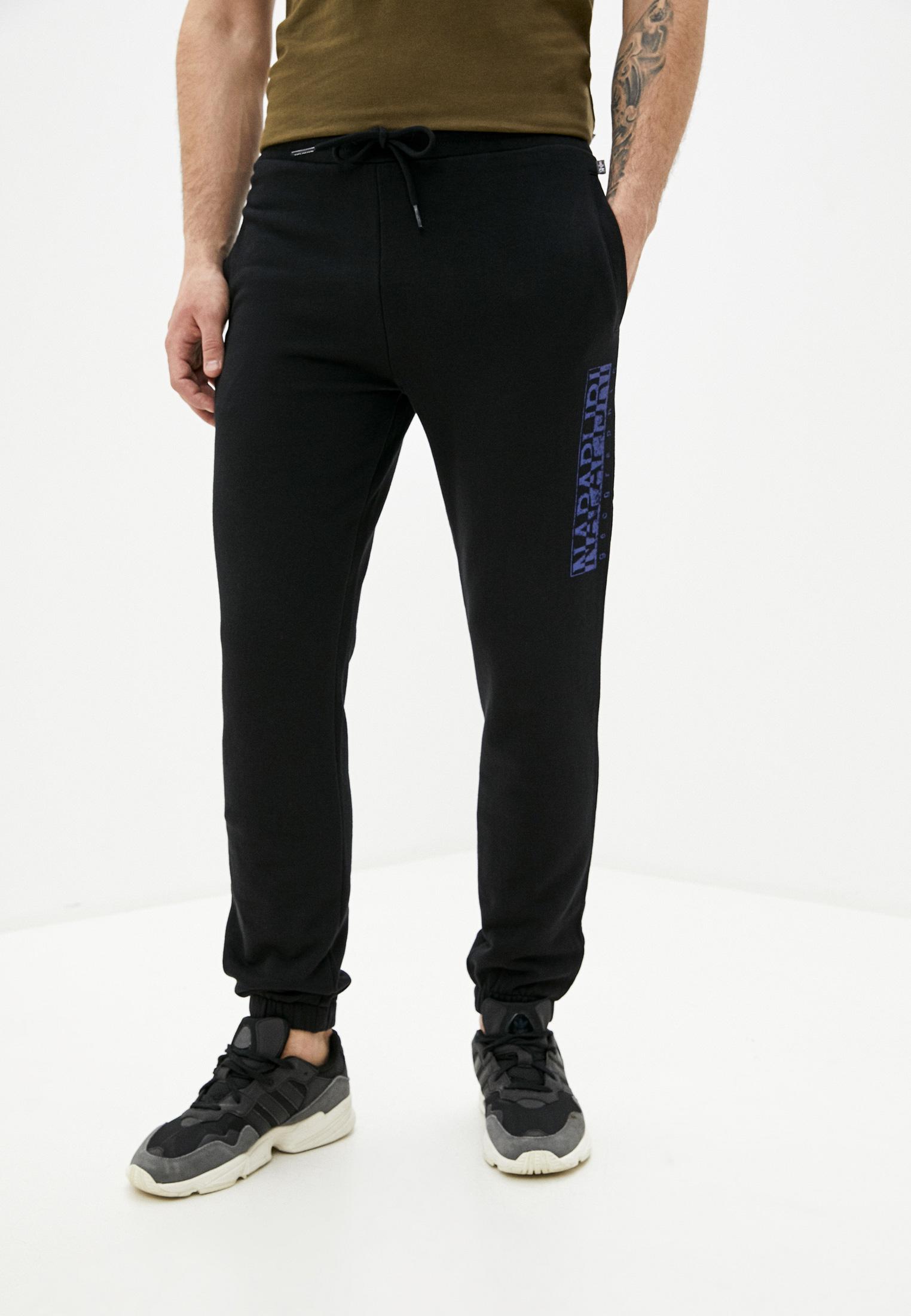 Мужские спортивные брюки Napapijri NA4E34041