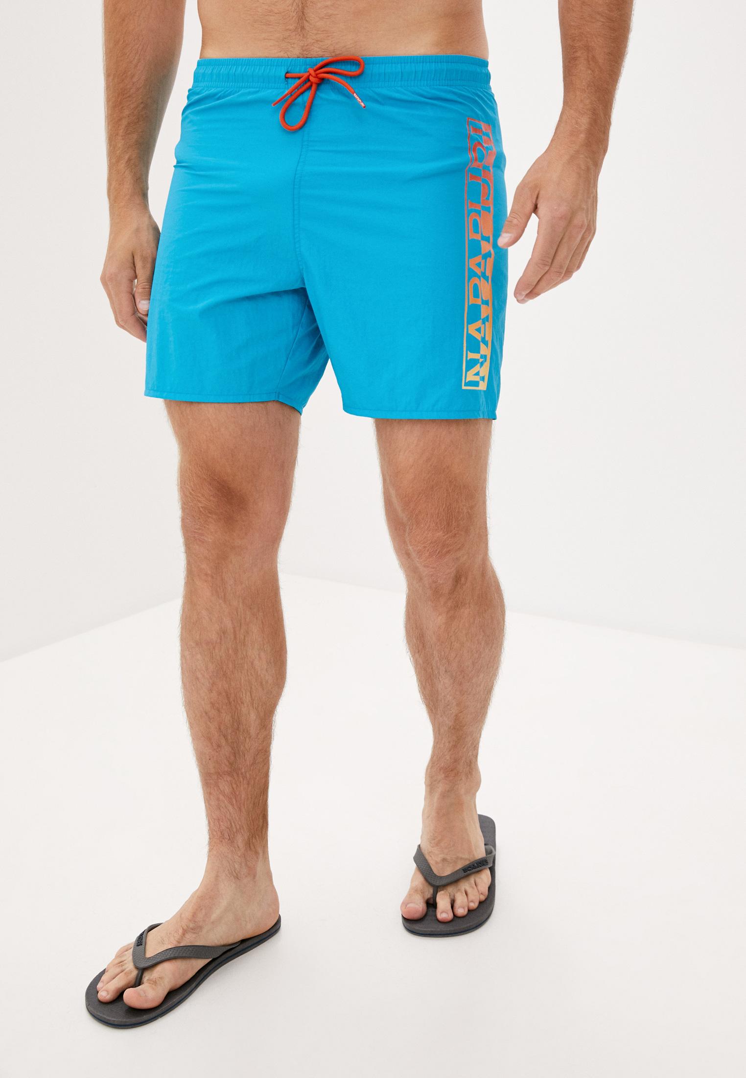 Мужские шорты для плавания Napapijri NA4E1JI71