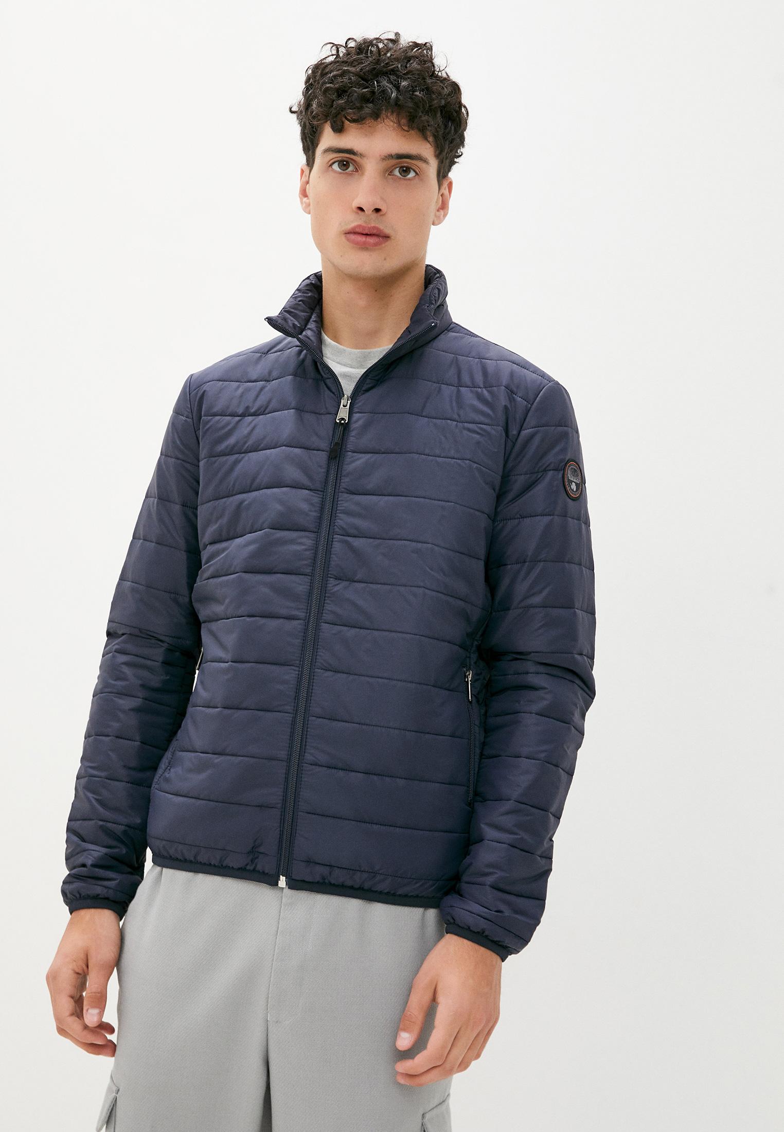 Утепленная куртка Napapijri NA4ECB176