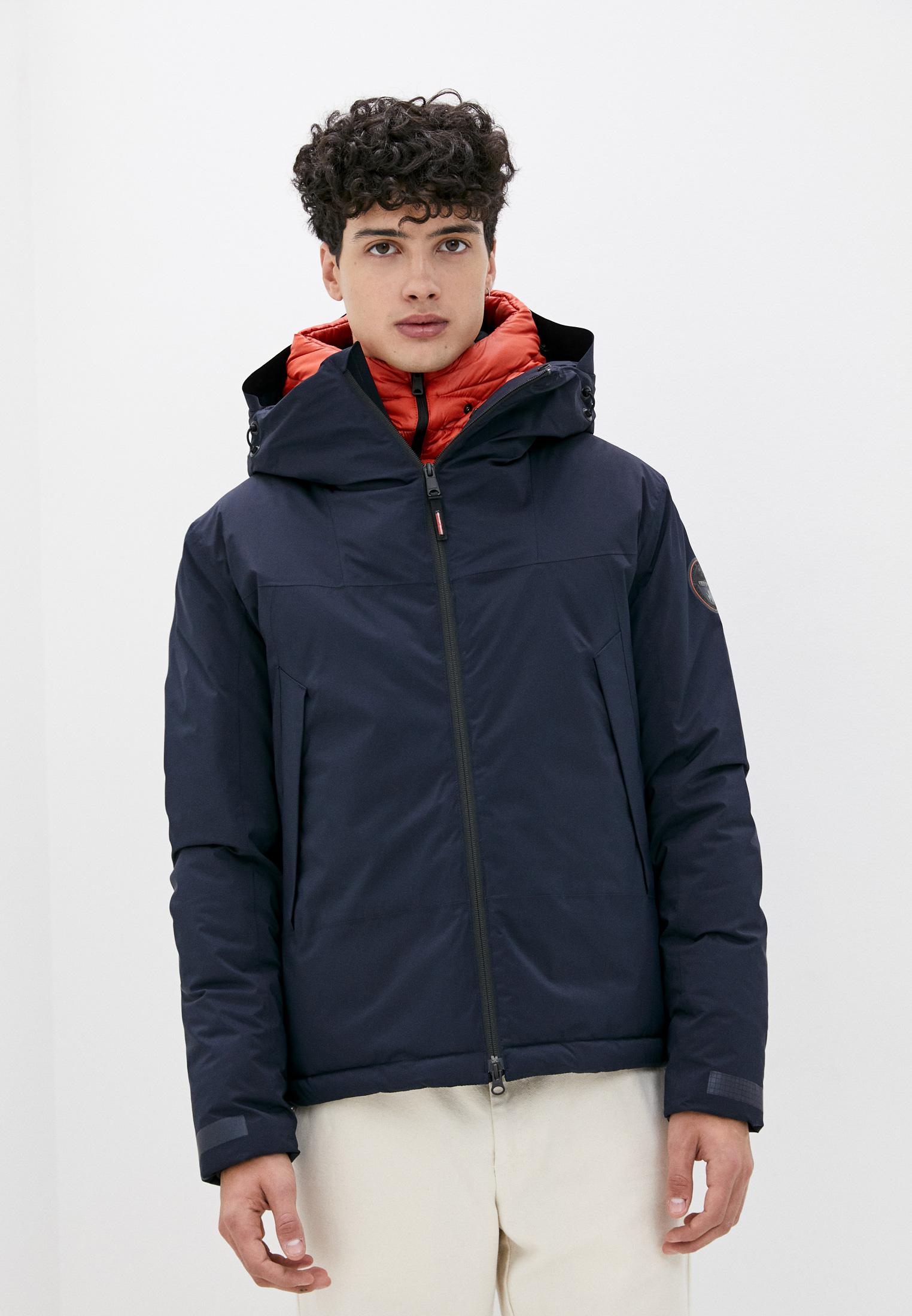 Утепленная куртка Napapijri NA4ER3