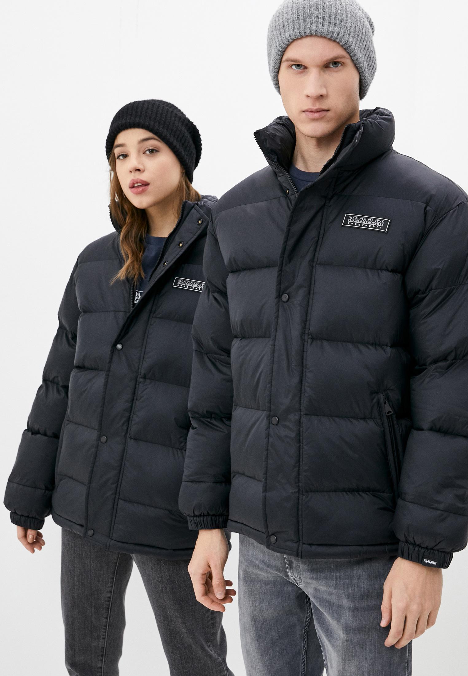 Утепленная куртка Napapijri Куртка утепленная Napapijri