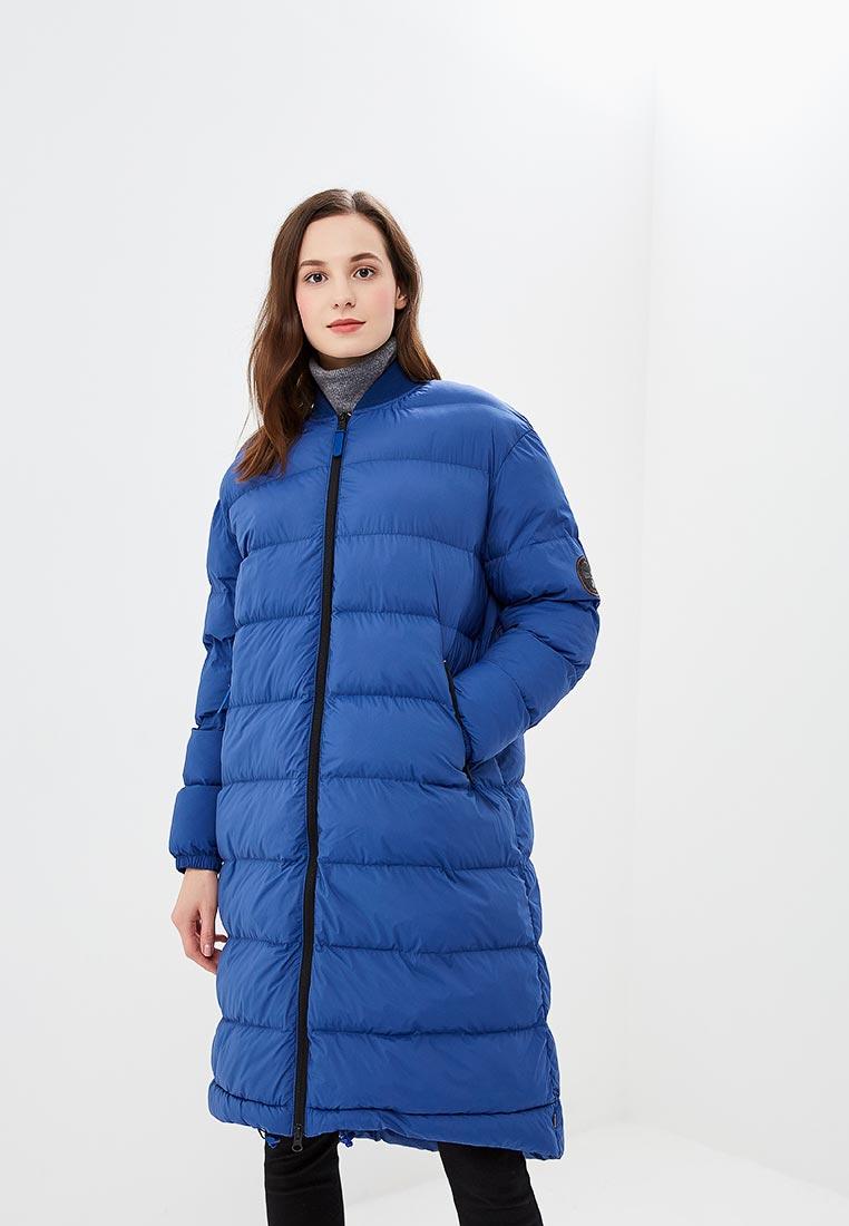 Утепленная куртка Napapijri N0YI8UBA5