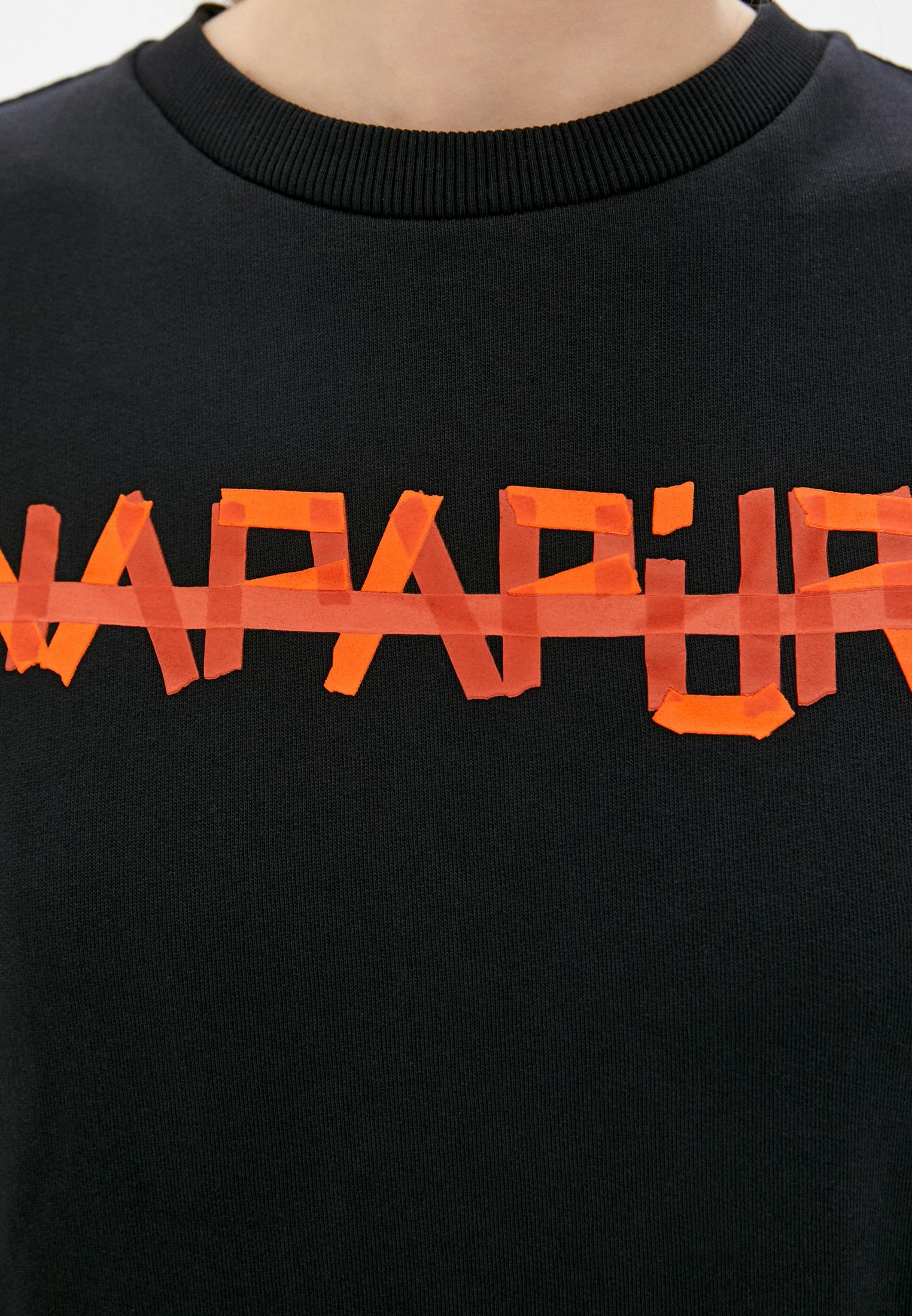 Свитер Napapijri N0YKA5041: изображение 4