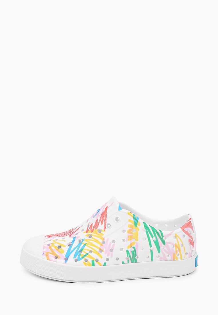 Резиновая обувь Native 15100101-1971