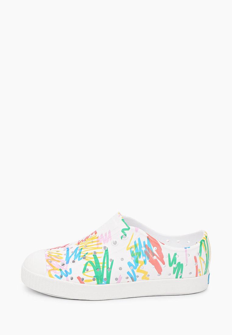 Резиновая обувь Native 12100101-1971