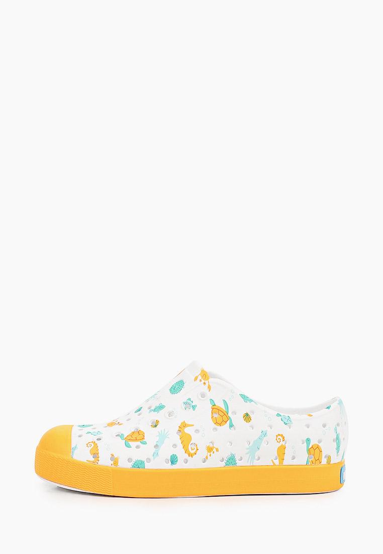 Резиновая обувь Native 12100101-8969: изображение 1
