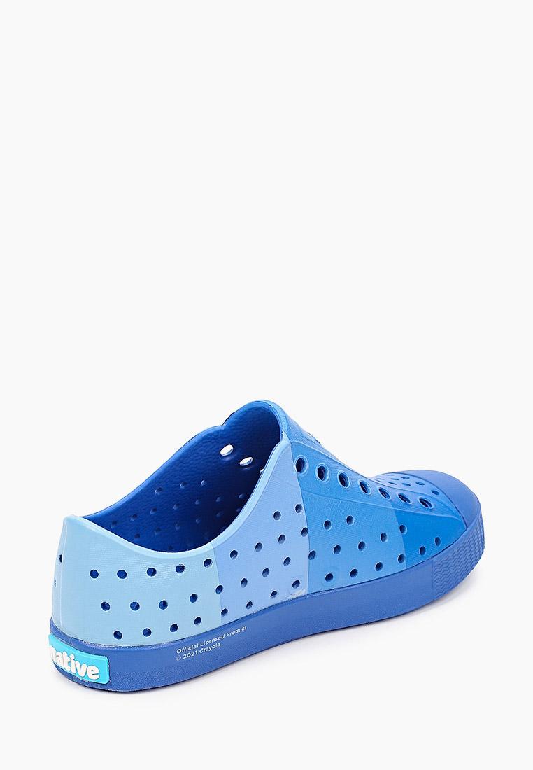 Резиновая обувь Native 15100102-8038: изображение 3