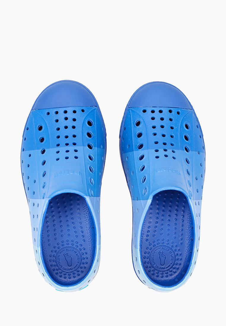 Резиновая обувь Native 15100102-8038: изображение 4