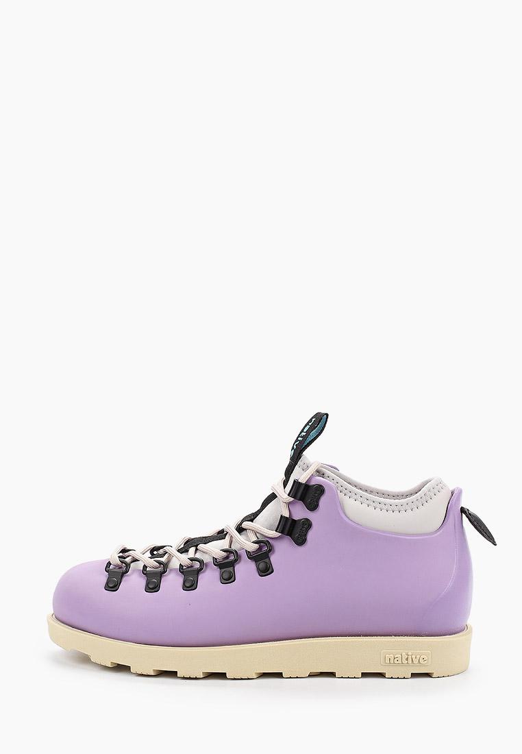 Мужские ботинки Native 31106800-5311