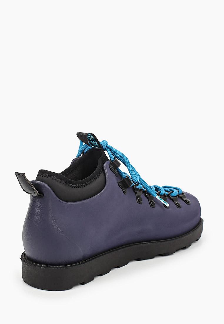 Мужские ботинки Native 31106800-4998: изображение 3