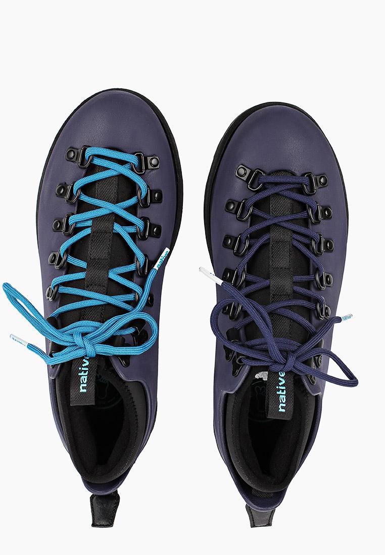 Мужские ботинки Native 31106800-4998: изображение 4