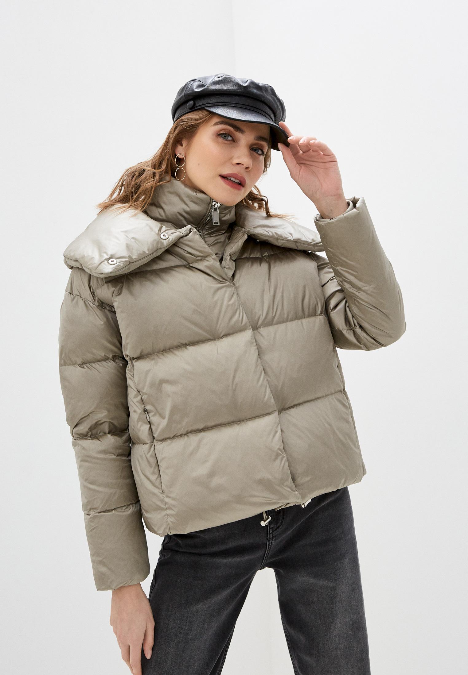 Утепленная куртка 2ND DAY 2205133512