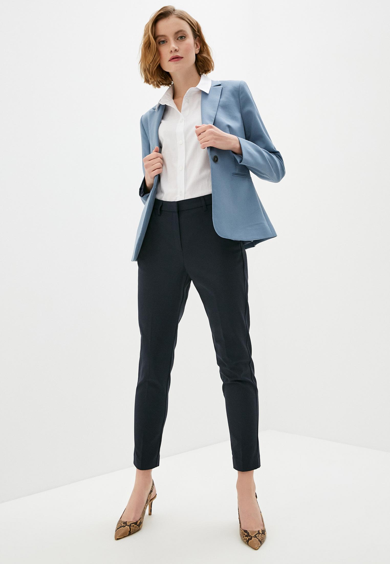 Женские классические брюки 2ND DAY 2204124077: изображение 2