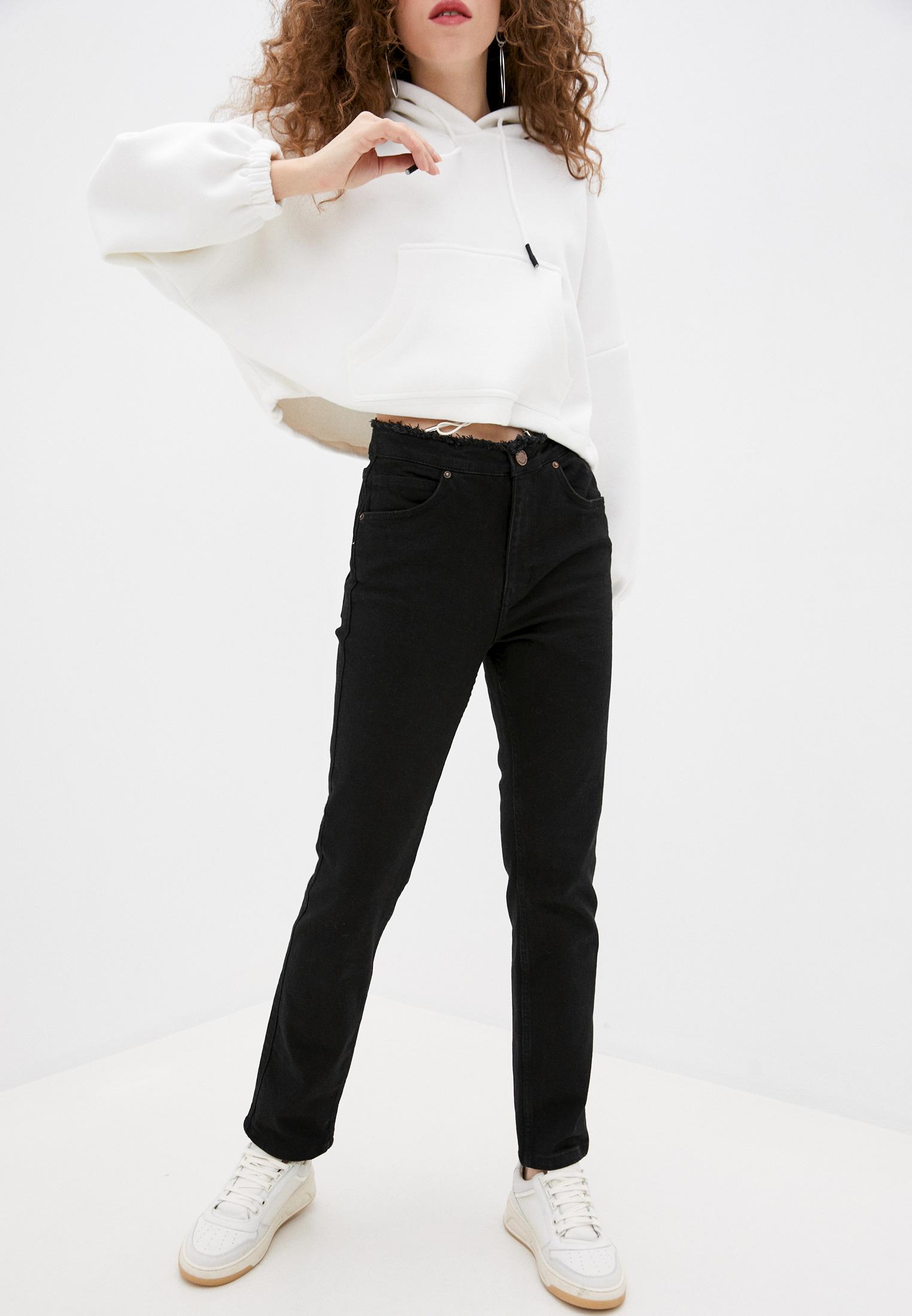 Зауженные джинсы 2ND DAY 2204724058: изображение 1