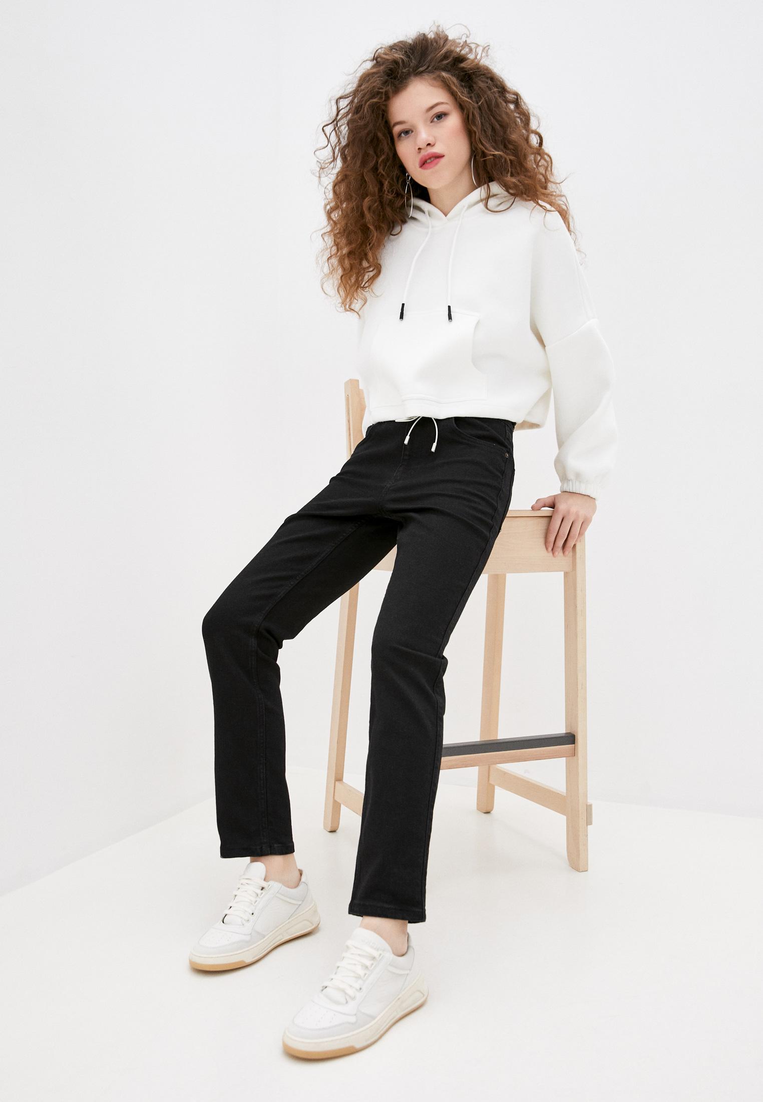 Зауженные джинсы 2ND DAY 2204724058: изображение 2