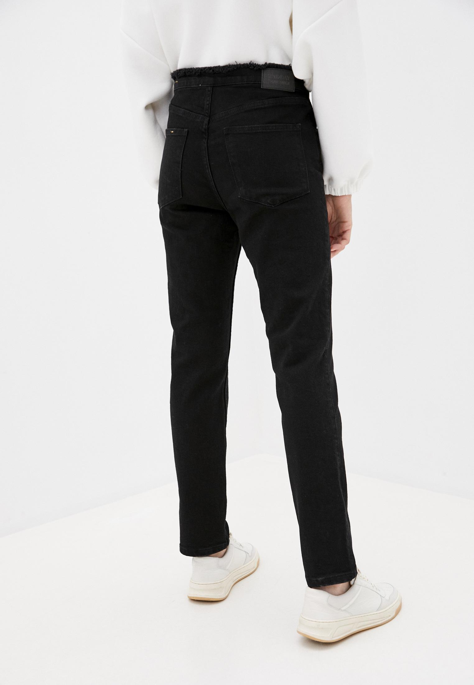 Зауженные джинсы 2ND DAY 2204724058: изображение 3