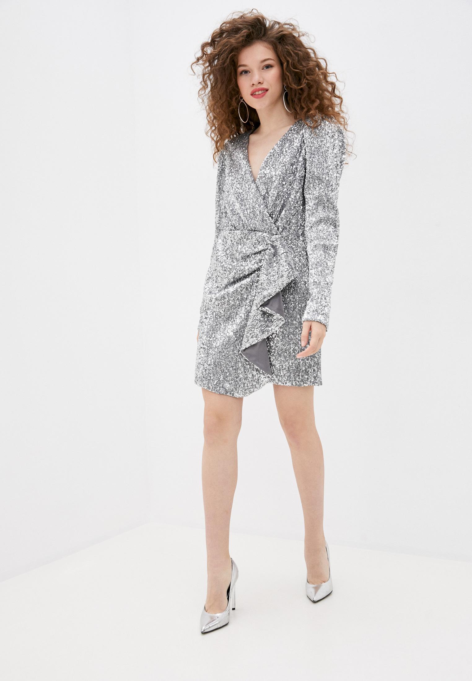 Вечернее / коктейльное платье 2ND DAY 2204130999: изображение 2