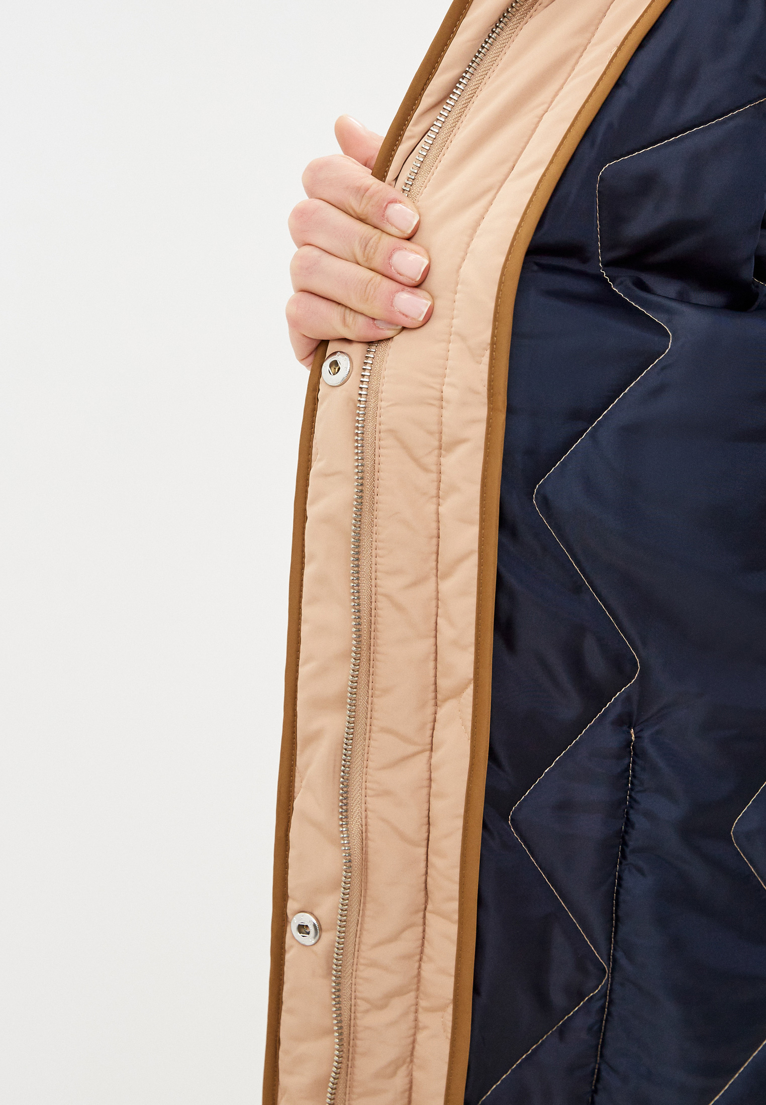 Утепленная куртка 2ND DAY 2204136061: изображение 4