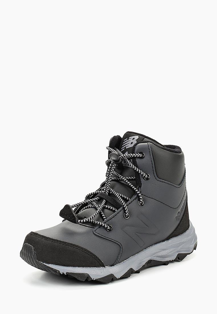 Кроссовки для мальчиков New Balance KH800BKY