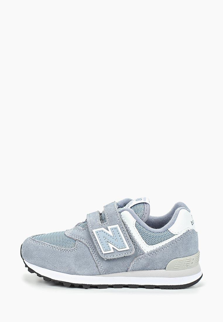 Кроссовки для мальчиков New Balance YV574EY