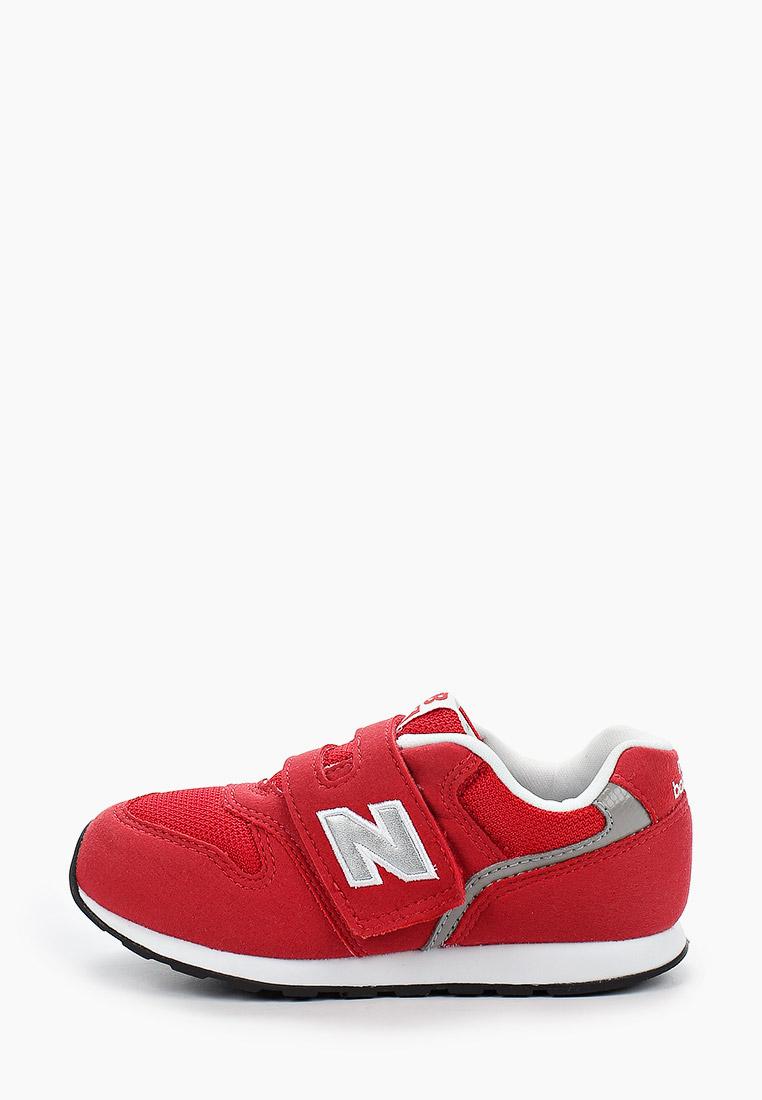 Кроссовки для мальчиков New Balance (Нью Баланс) IZ996CRE