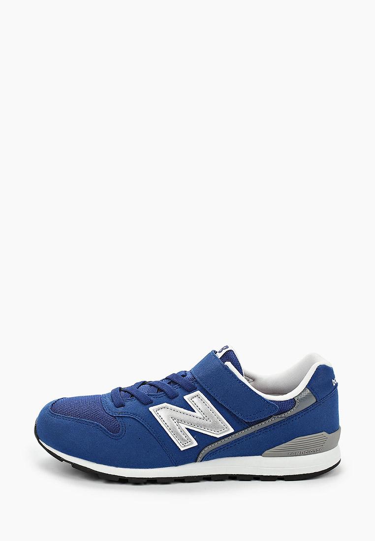 Кроссовки для мальчиков New Balance (Нью Баланс) YV996CEB