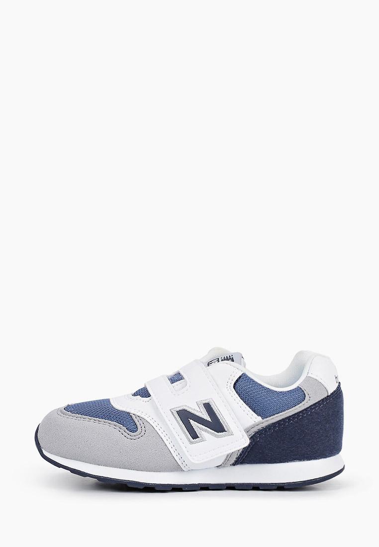 Кроссовки для мальчиков New Balance (Нью Баланс) IZ996PNV