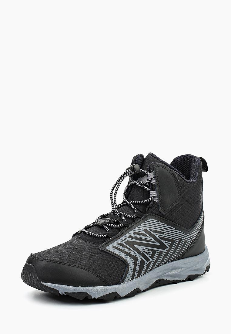 Кроссовки для мальчиков New Balance KH700BGY