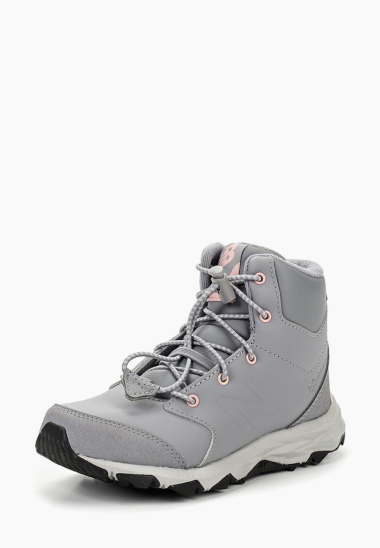 Кроссовки для девочек New Balance (Нью Баланс) KH800GYY