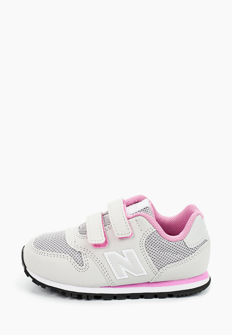 Кроссовки для девочек New Balance (Нью Баланс) IV500RI