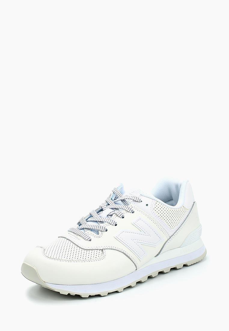 Мужские кроссовки New Balance ML574DAW