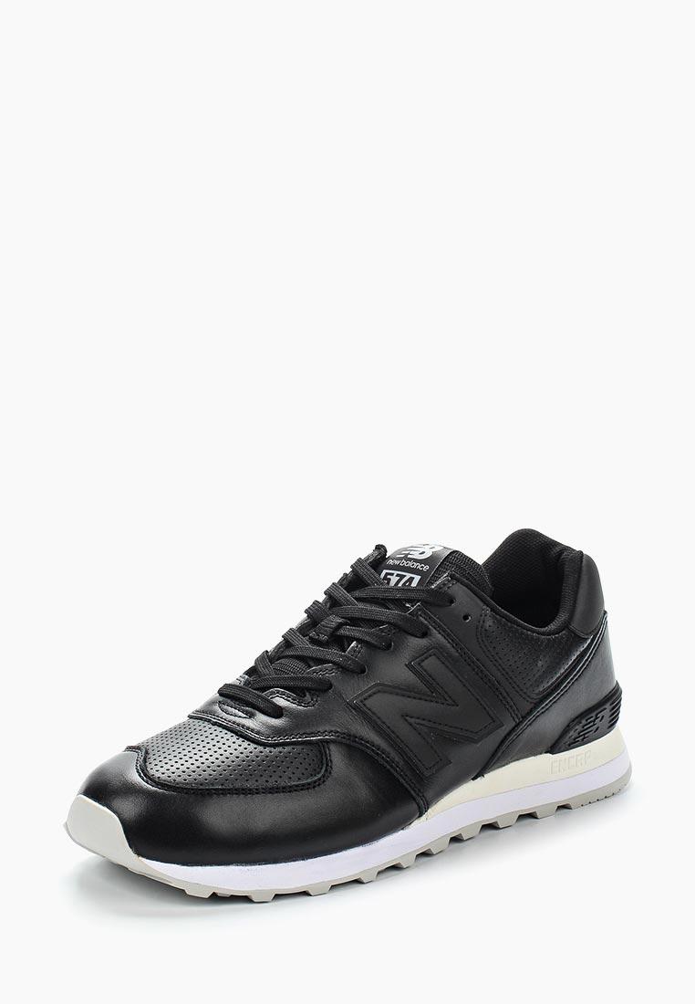 Мужские кроссовки New Balance ML574DAK