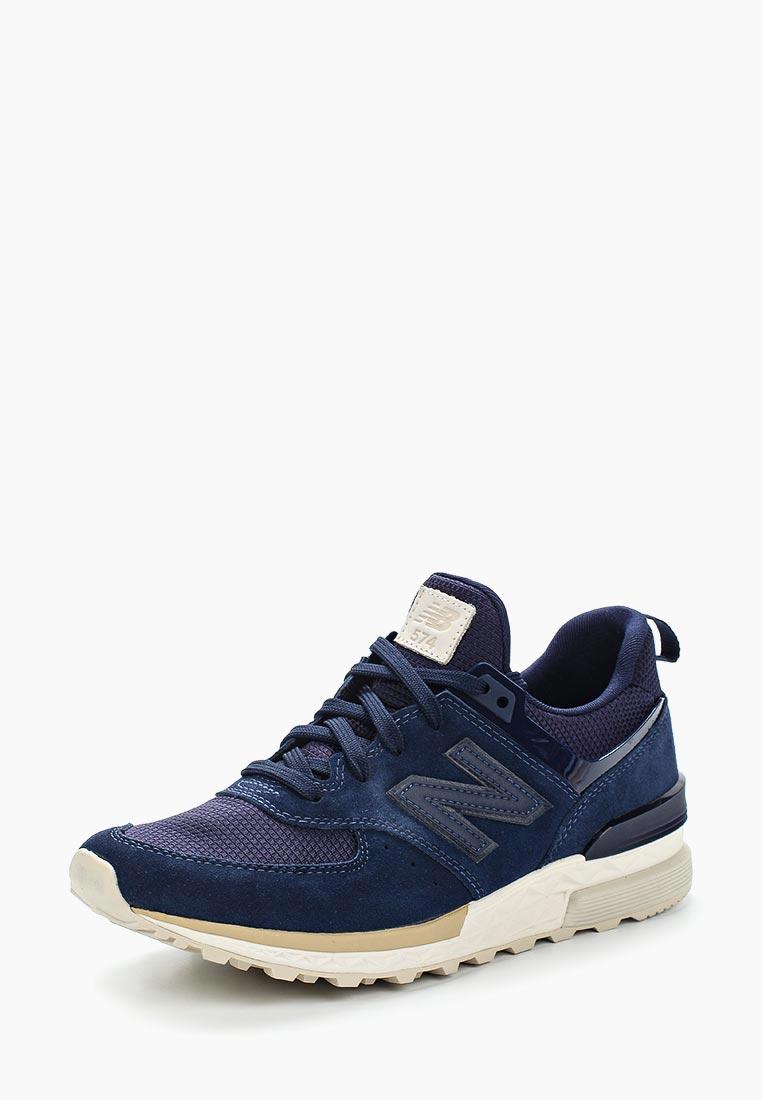 Мужские кроссовки New Balance MS574FSL