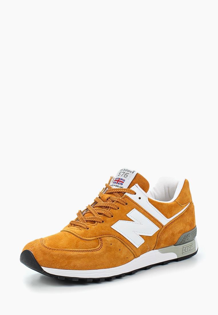 Мужские кроссовки New Balance M576YY