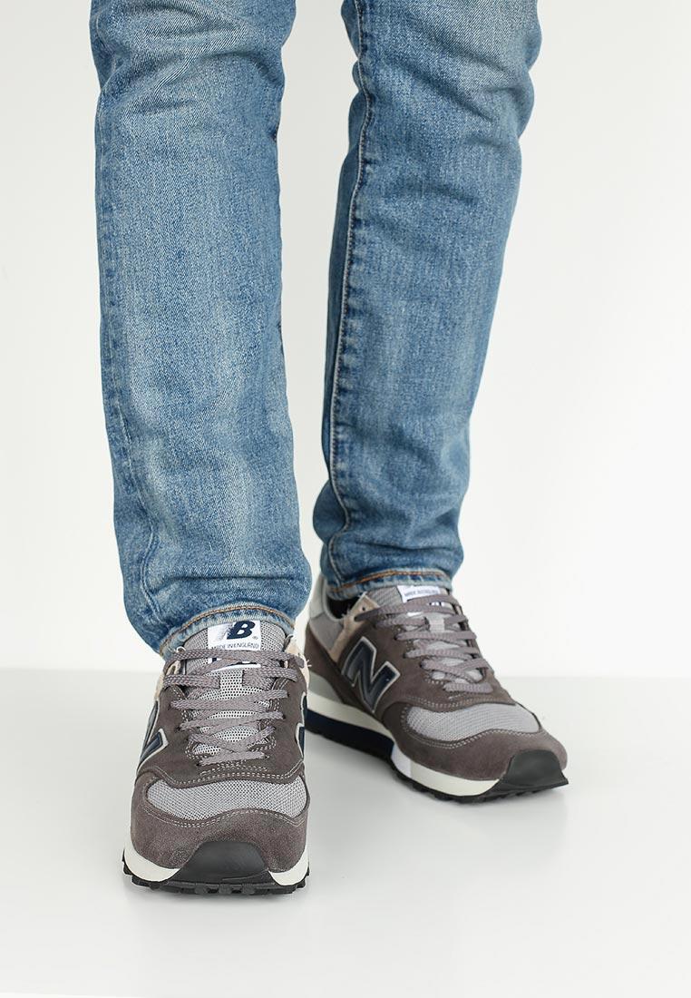 big sale 4d4b0 fd87c Мужские кроссовки New Balance (Нью Баланс) OM576OGG купить