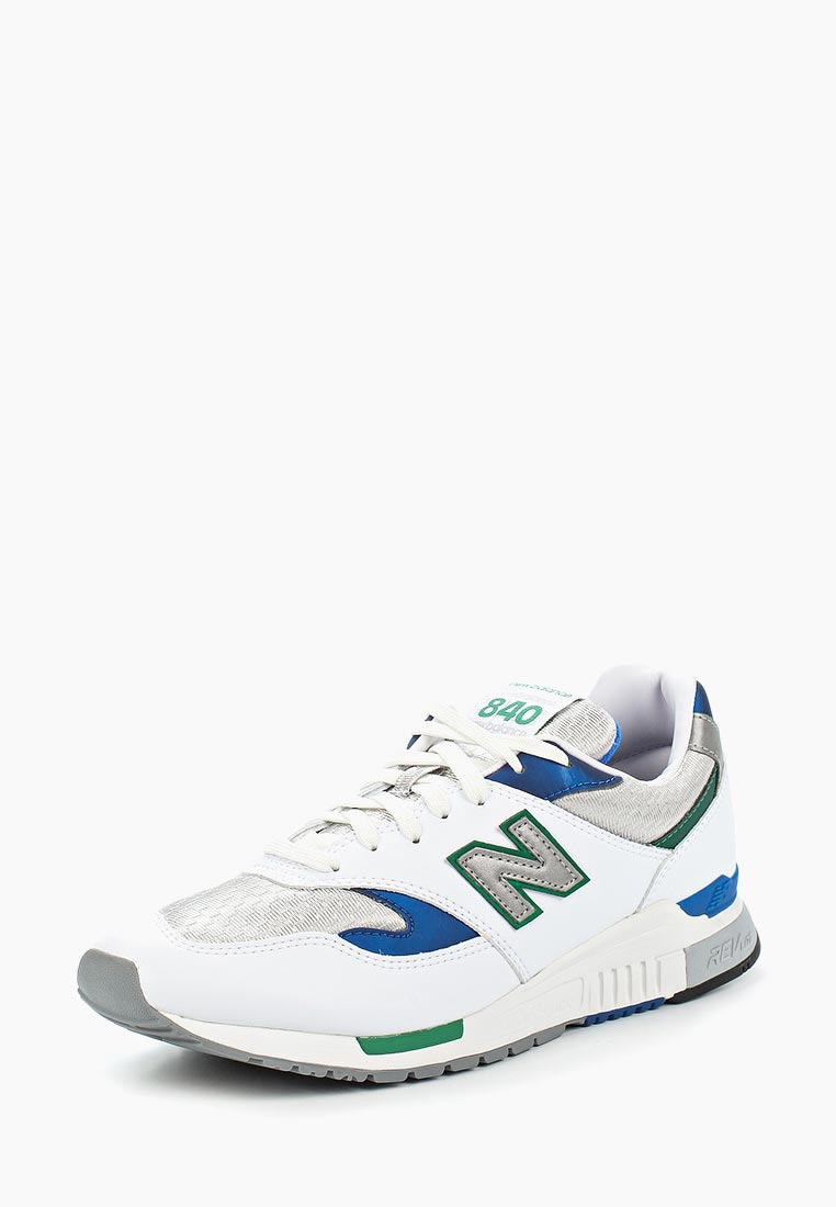 Мужские кроссовки New Balance ML840AB