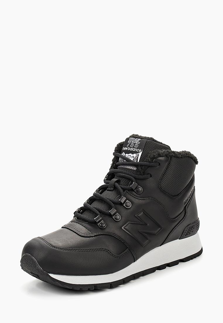 Мужские кроссовки New Balance HL755MLA