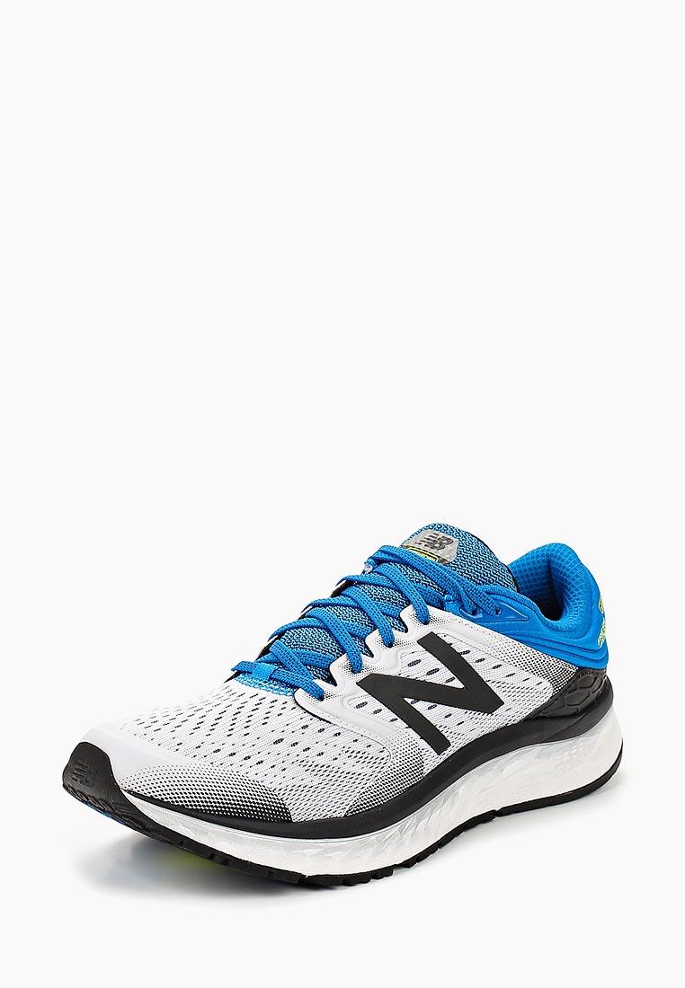 Мужские кроссовки New Balance M1080WW8