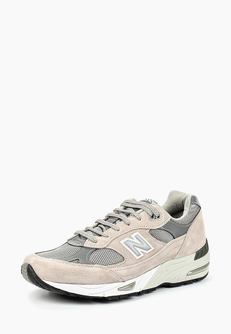 Мужские кроссовки New Balance M991GL