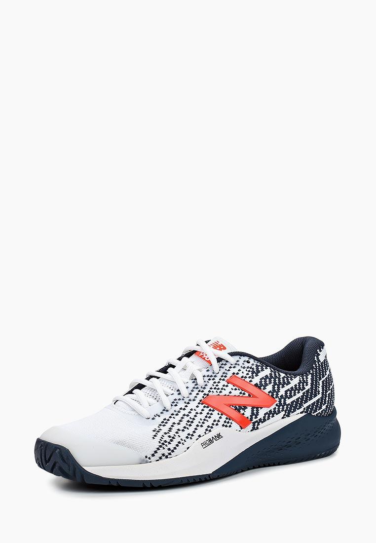 Мужские кроссовки New Balance MCH996U3