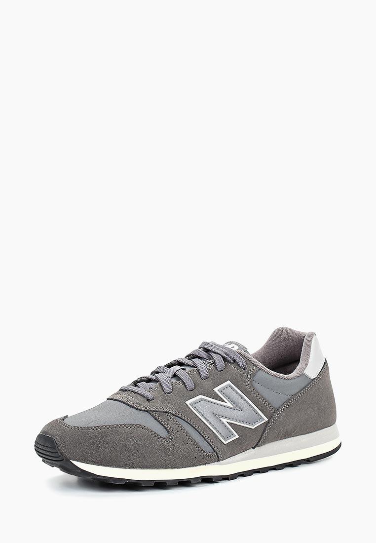 Мужские кроссовки New Balance ML373DGM