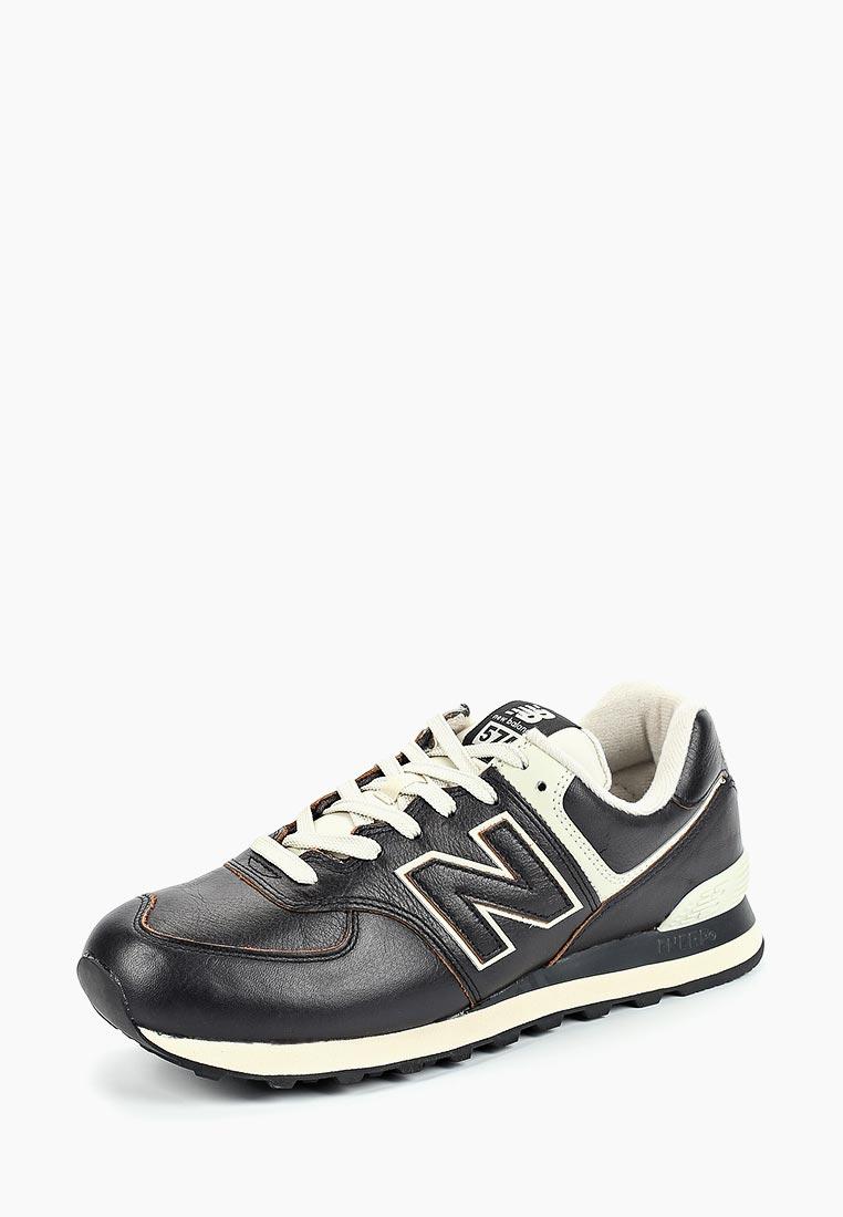 Мужские кроссовки New Balance ML574LPK