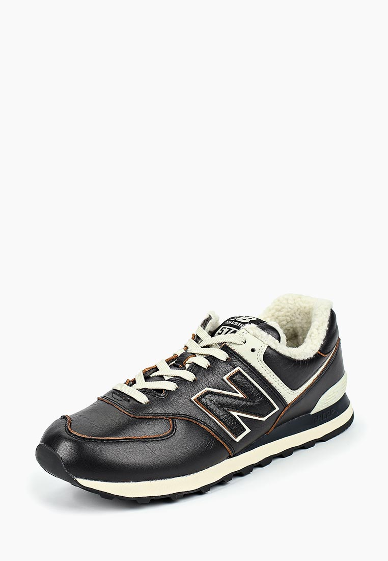 Мужские кроссовки New Balance (Нью Баланс) ML574WNE