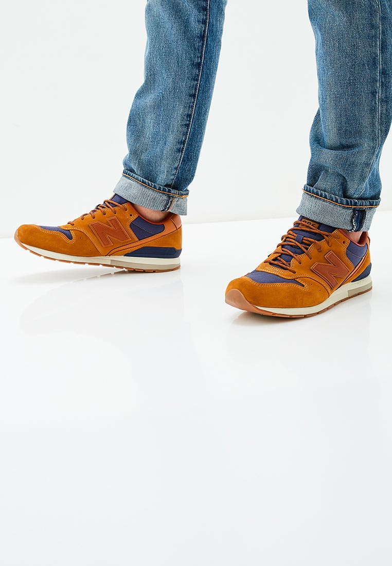 Мужские кроссовки New Balance MRL996MR